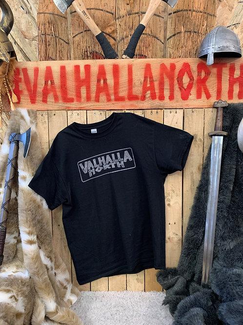 Valhalla North Faded T-Shirt