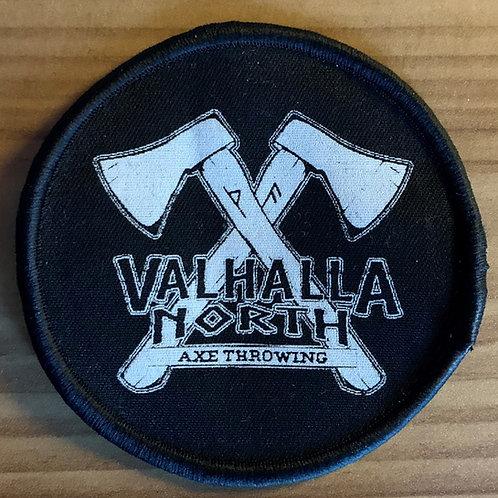 Valhalla North Patch