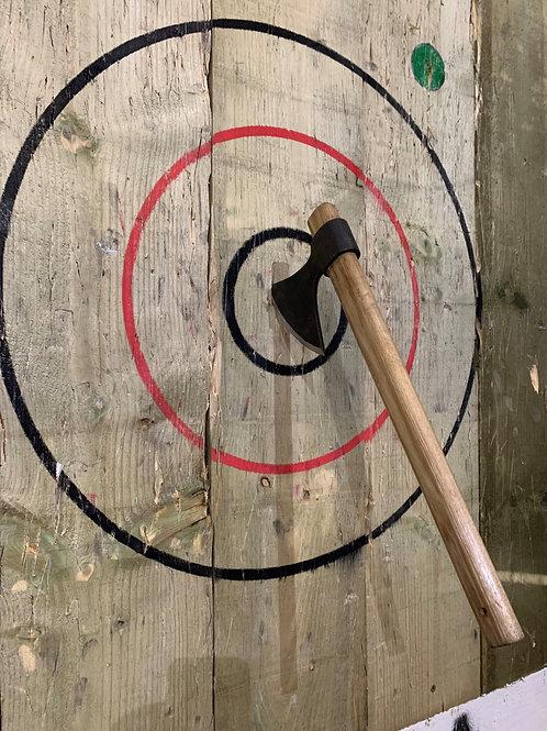 Valhalla North Dane Hatchet Throwing Axe
