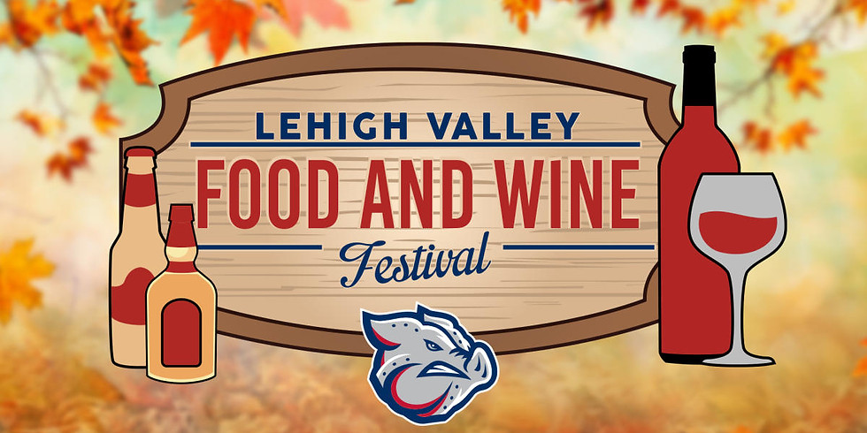 Lehigh Valley Food, Wine and Cider Festival