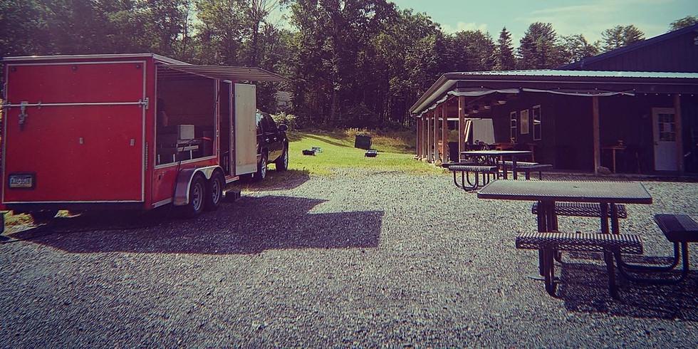 Sean Food Truck