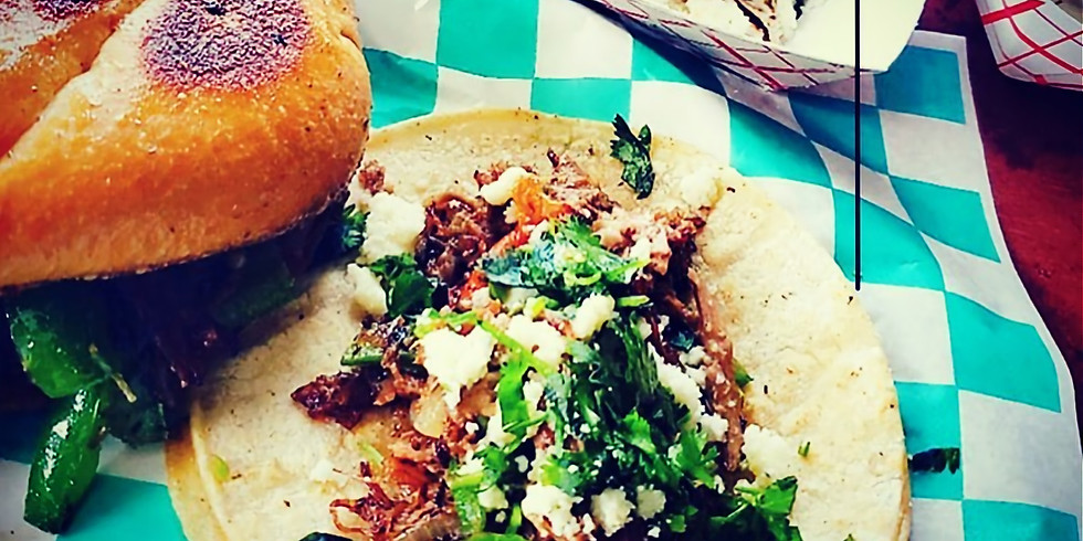 Pancho's Food Truck