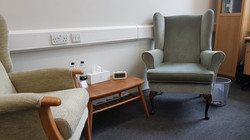 Private Counselling Room, Bradford