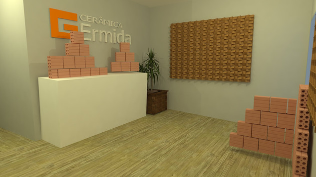 Cerâmica Ermida | Jundiaí