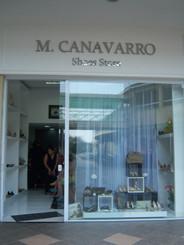 M. Canavarro | Barueri