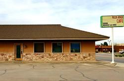 Pecos River Cafe