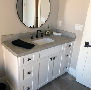 Temecula Bathroom