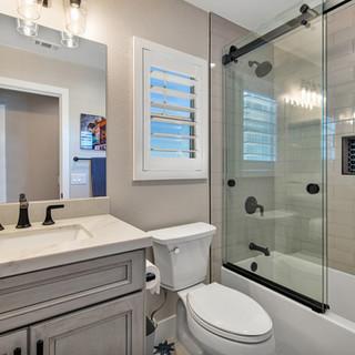 Murrieta bathroom remodel