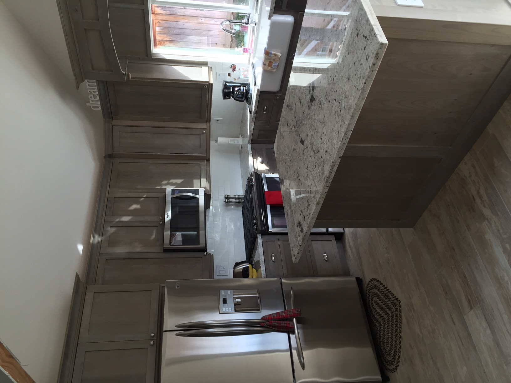 Kitchen Remodel Temecula