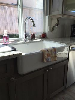 Kitchen Remodel Temecula