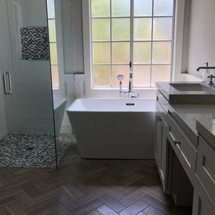 Temecula Bathroom Remodel