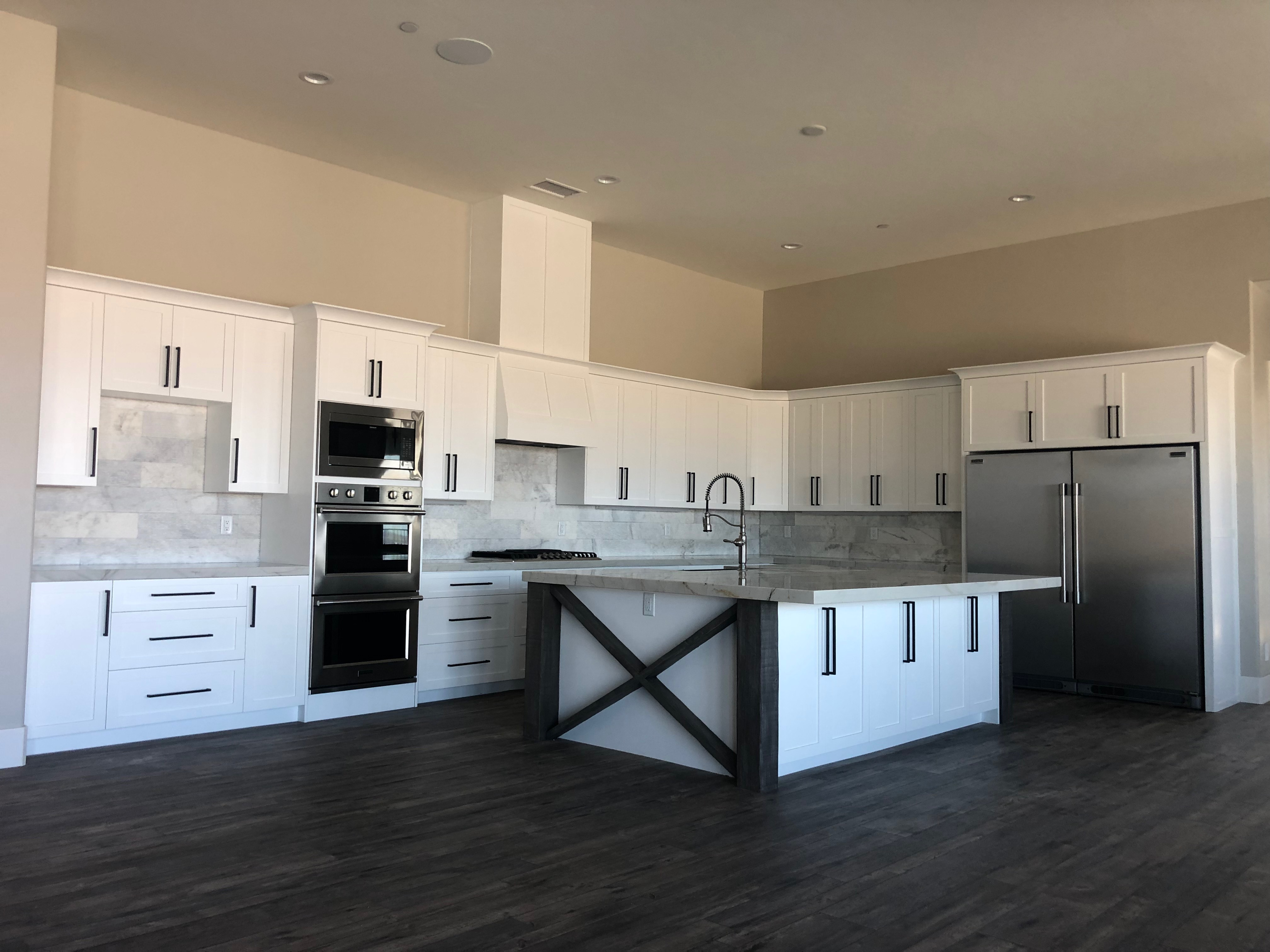Custom Kitchen Temecula