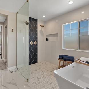 Custom Shower Temecula