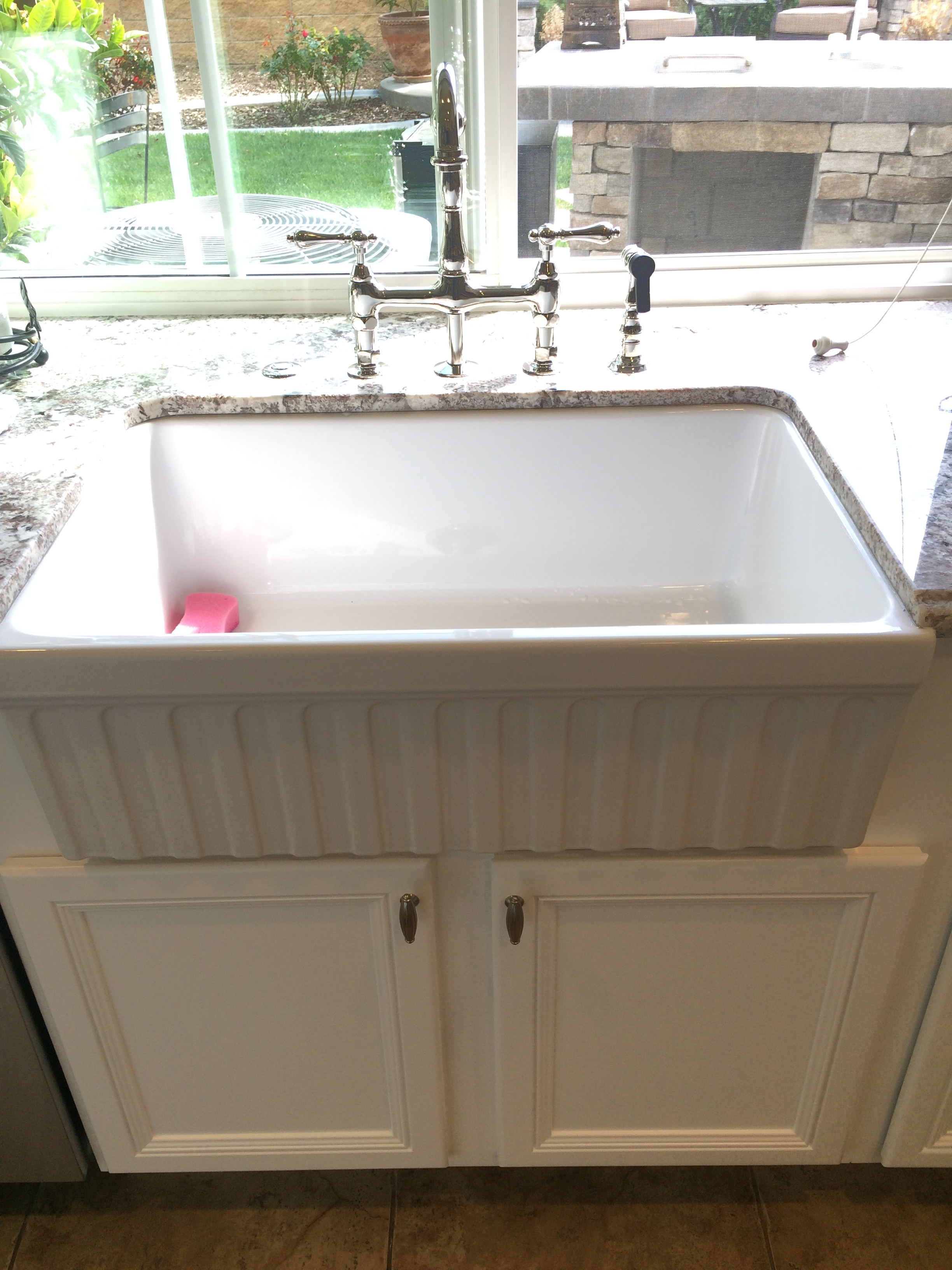 Farmhouse Sink Murrieta