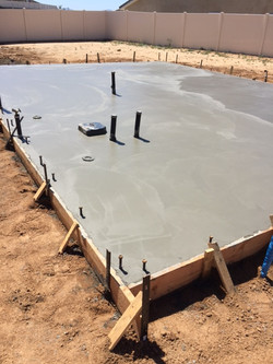 Fresh Concrete Murrieta