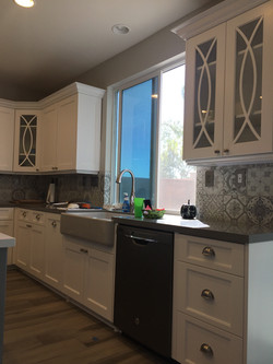 Kitchen Remodel French Valley
