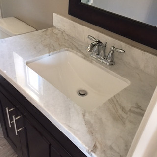 Bath remodel Murrieta