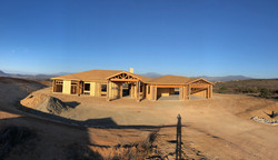 Custom Home Temecula