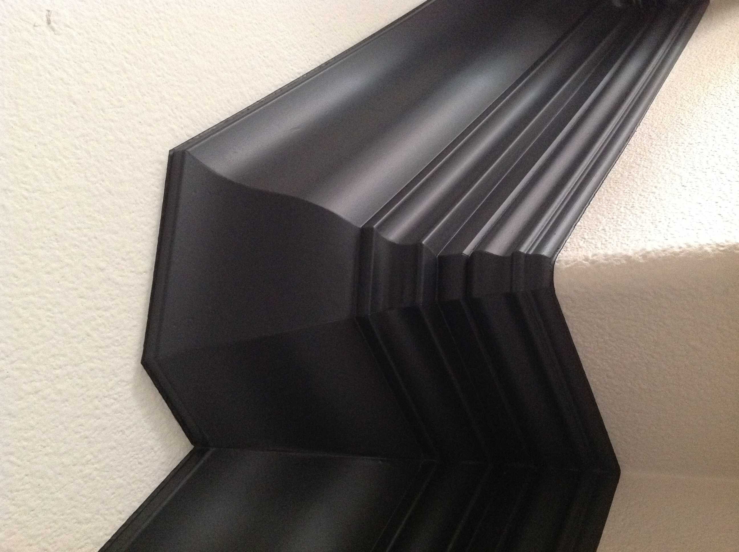 Crown moulding Murrieta
