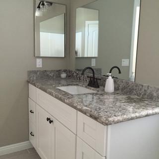 Bath Remodel San Diego