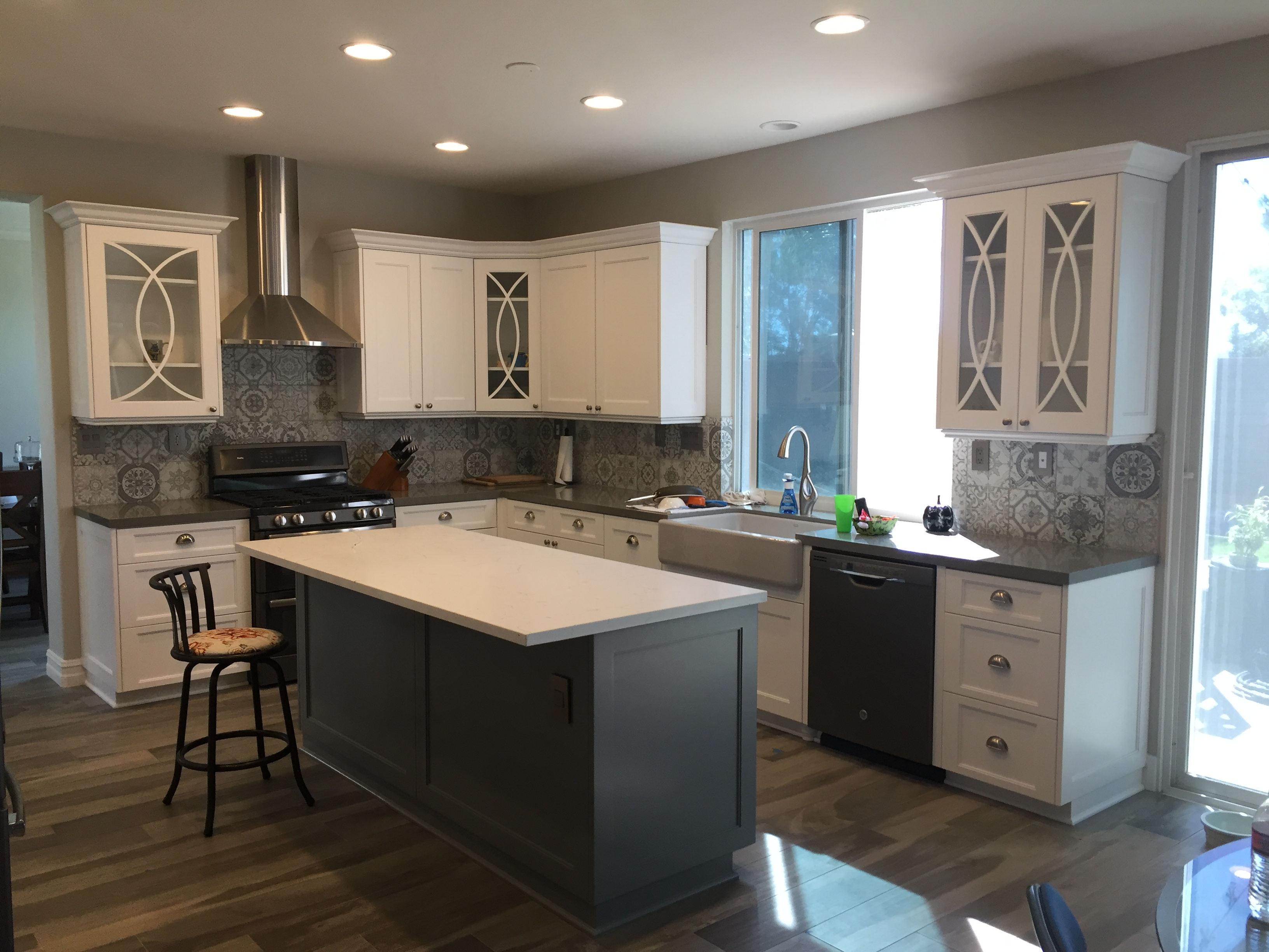 Custom Kitchen Murrieta