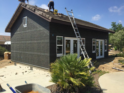 Roof and Stucco Lath