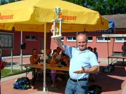 Sieger Jubiläum 75 Jahre  SW Lieboch