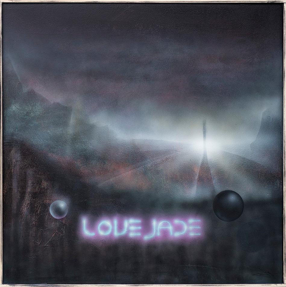 LOVE JADE