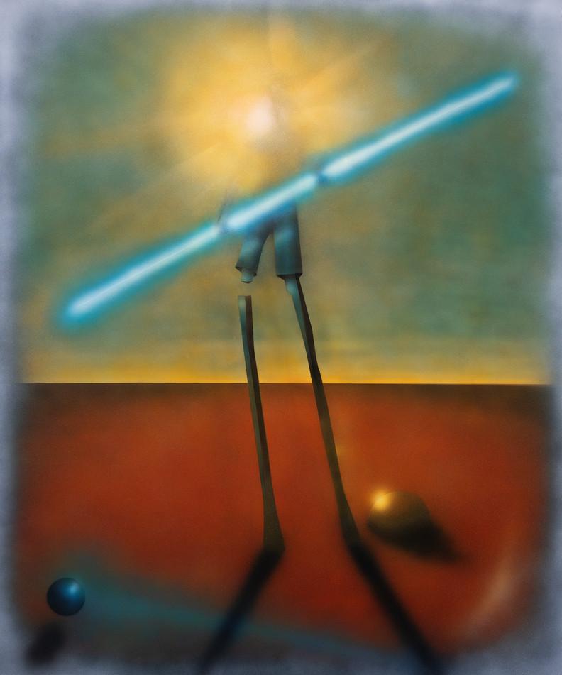 la lumière naturelle est mon bouclier la lumière artificielle mon arme
