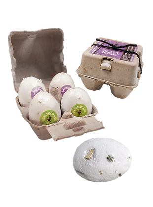 SALTY EGG BOMB CRATE