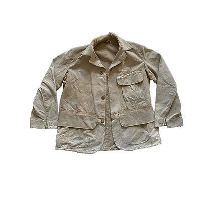 30's Utica Duxbak Hunting Jacket