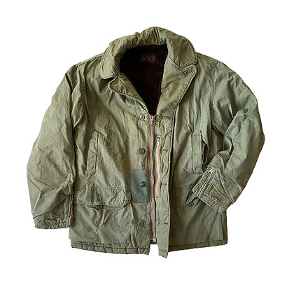 Post WW2 USN AL-1 Flight Jacket