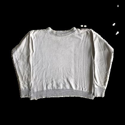 1940's two tone sweatshirt
