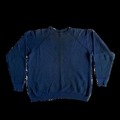 50's/60's Mechanics Sweatshirt