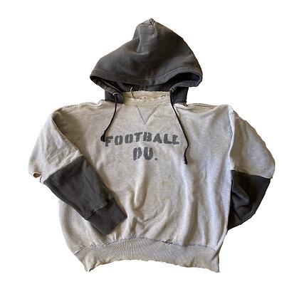 50's Delaware U. Sweatshirt