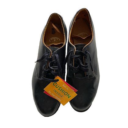 40's US Navy Service Shoe ~Deadstock~