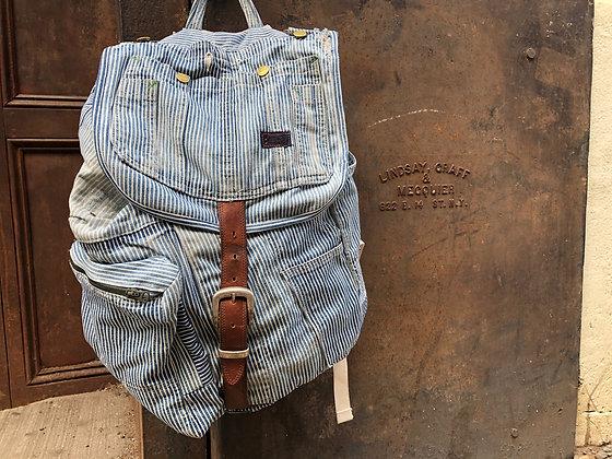 Big Smith Hickory Rucksack Backpack