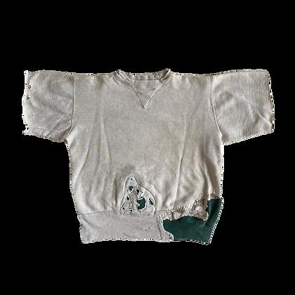 40's Penney's Double V Sweatshirt