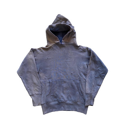 50's Faded Hoodie