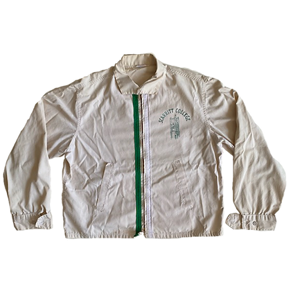 50's Champion Collegiate Jacket
