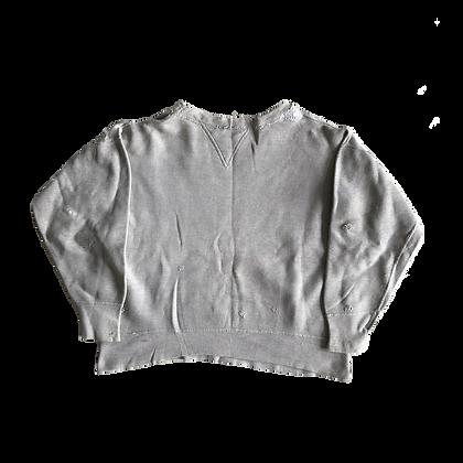 40's Single V Sweatshirt