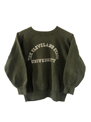 Cleveland State University Champion Sweatshirt