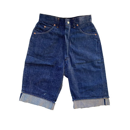 40's Women's Foremost Shorts  ~Deadstock~