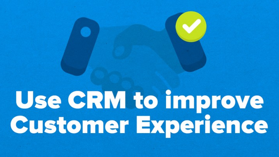 Customer Service and CRM: Why it's important to record your interactions with customers.