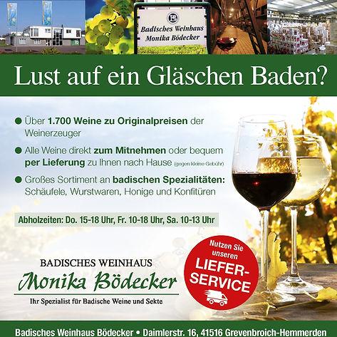 Badisches Weinhaus
