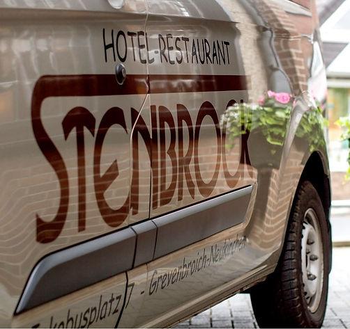 Hotel Stenbrock
