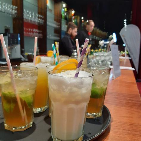 Cocktail Fever