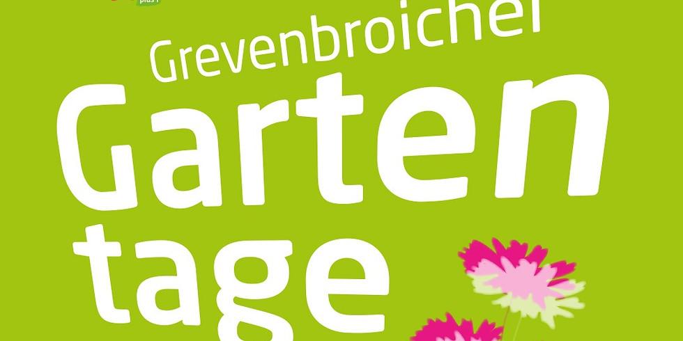 Grevenbroicher Gartentage