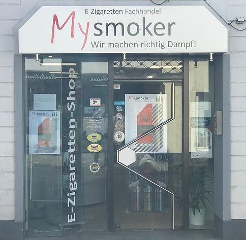 My-Smoker
