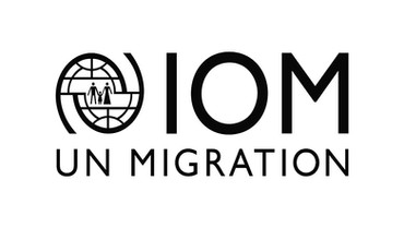 IOM UN Migration logo